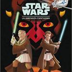 Cuento Star Wars - La amenaza fantasma