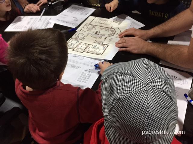 ▷ Introducir los juegos de mesa en los colegios | Padres Frikis