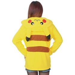 Sudadera Pikachu - Pokemon