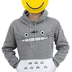 Sudadera Mi vecino Totoro