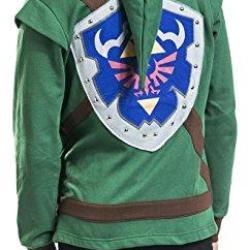 Sudadera Link - The Legend of Zelda
