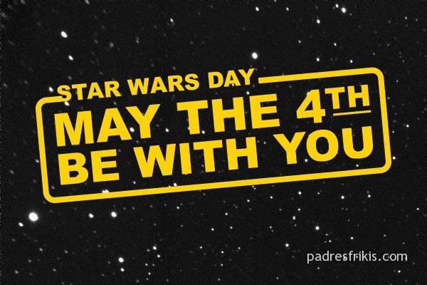 Día Star Wars
