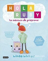 Hola ruby. La aventura de programar.