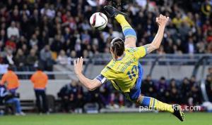 Ibrahimovic el mago