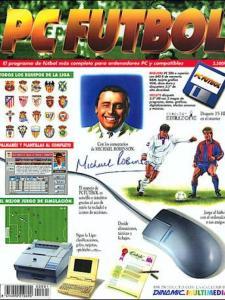 PC fútbol
