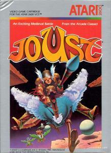 joust Atari