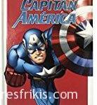 Mi Primer Cómic - Capitán América