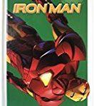 Mi Primer Cómic - Iron Man