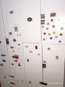 estantería Ikea juegos de mesa