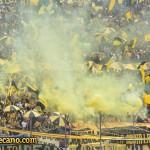 Fotos desde la Olímpica (Clásico Apertura 2012)