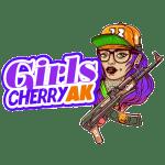 Girl Cherr AK