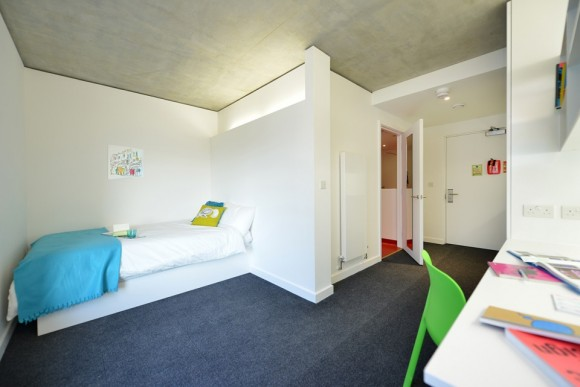 Scape Greenwich London Student Accommodation Pads For