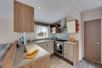 Kitchen: Willerby Avonmore 2018