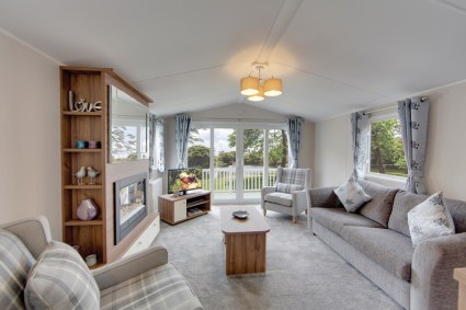 Lounge: Willerby Avonmore 2018