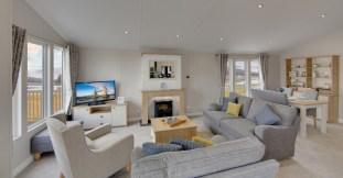 Pinehurst Lodge Lounge