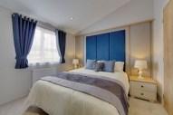 Pinehurst Lodge Master Bedroom