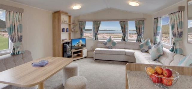 Willerby Rio Gold 2018 -SOLD-
