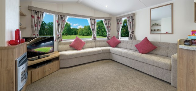 Willerby Rio Gold -SOLD-