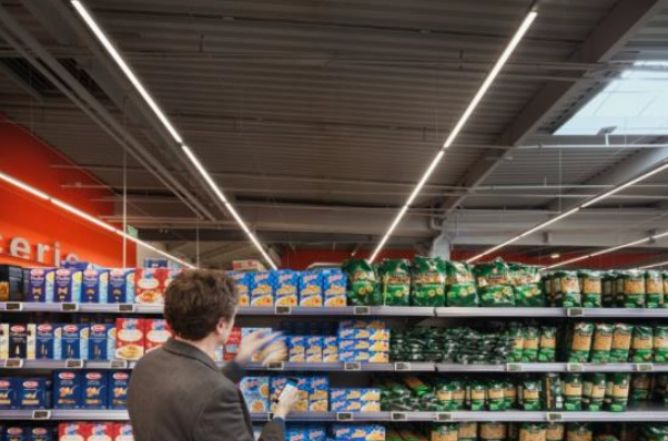 Zumtobel Group and eleclerc partner on location services such as making product recommendations