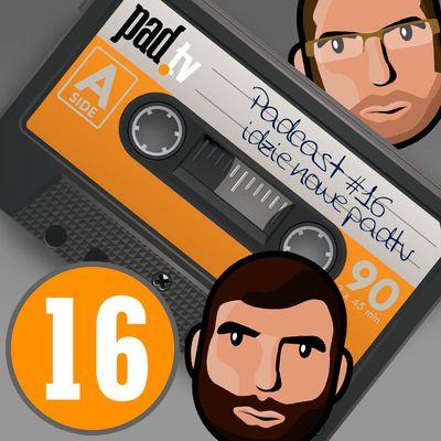PADcast#16