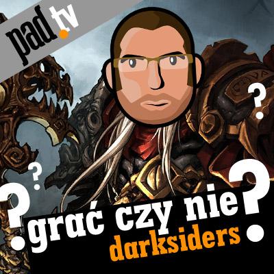 GCN - Darksiders
