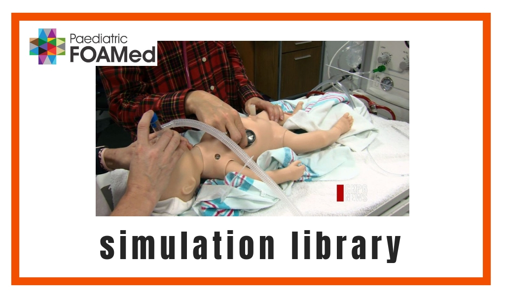 Simulation Library