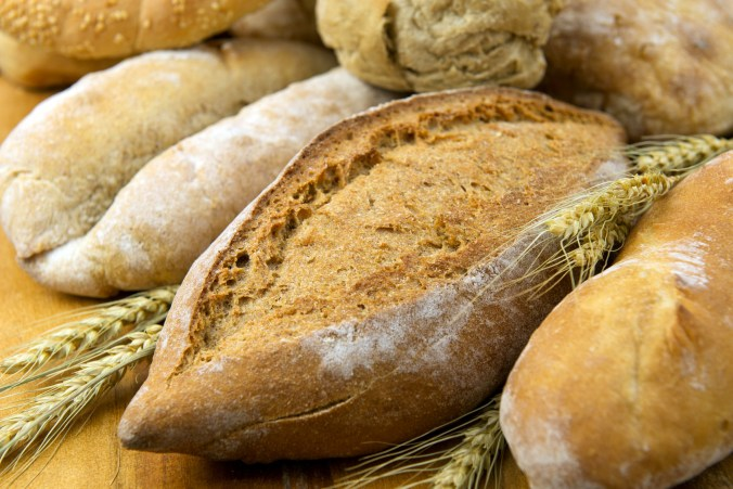 Gluten free diet, wheat allergy