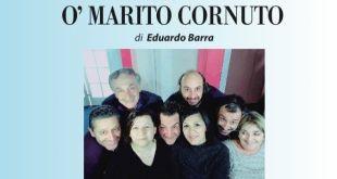 """ALIFE – Si chiude la 6° rassegna """"Teatro d'Amatore"""": domani in scena """"A' mugliera santa e o' marito cornuto"""""""