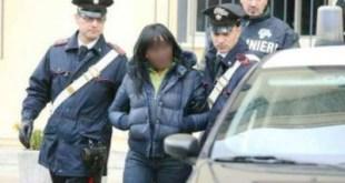 Grazzanise / Napoli / Pignataro Maggiore – Professore universitario e sua assistente perseguitati da una commercialista: arrestata