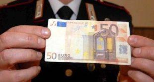 Vairano Patenora – Spaccio di banconote false, due negozianti imbrogliati. Indagano i carabinieri