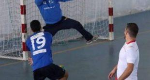 Capua – Campionato di pallamano Interregionale Serie B, torna alla vittoria l'Endas Capua