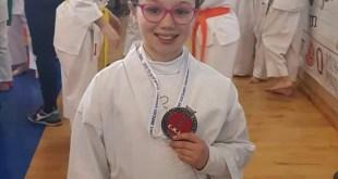 Pietravairano – Karate, Marisol Testa qualificata ai mondiali WURF