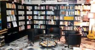 """CALVI RISORTA – """"Piccola Libreria 80mq"""", appuntamenti culturali: antifascismo come antirazzismo"""
