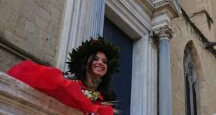 Sessa Aurunca / Santa Maria Capua Vetere – Auguri alla neo dottoressa Mariagrazia Cappelli per la laurea