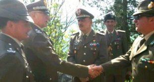 Auguri al Cavaliere Daniele Galardo: è stato promosso Luogotenente