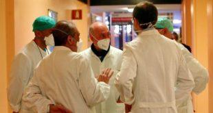 Sessa Aurunca – Coronavirus, scoperto caso di positività all'ospedale San Rocco