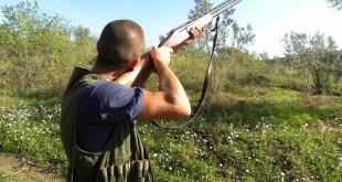 Valle Agricola – Cacciava nel cuore del Parco del Matese, denunciato 37enne