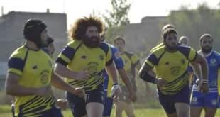 Santa Maria Capua Vetere – Fine settimana intenso per il Rugby Clan, schierate in campo tutte le categorie