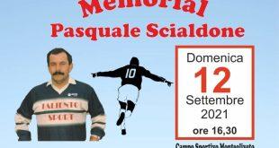 Pignataro Maggiore – Memorial per Pasquale Scialdone, l'indimenticato capitano