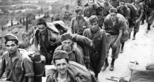 MIGNANO MONTELUNGO – Il Mezzogiorno tra Tedeschi e Alleati, ecco il libro di Corvese