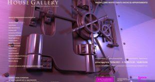 Teano – La eXclusive House Gallery apre le porte al pubblico: opere d'arte e design