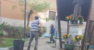 Mondragone – Riqualificazione del rione Crocelle, i Consiglieri di minoranza al Sindaco: dal mese di giugno hai messo in ginocchio il rione – comunicato stampa.