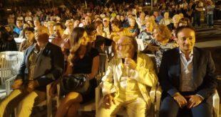 CALVI RISORTA – Carpentieri, dopo 75 anni il maestro diventa cittadino onorario: ecco le ragioni