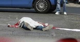 Vitulazio / Pastorano – Agguato di camorra: 29enne trucidato e l'amico paralizzato per sempre. Tutti condannati: tranne il killer