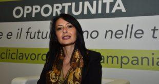 CASERTA – Cresce l'occupazione, Terra di Lavoro è la quinta provincia in Italia. Palmeri: il risultato del nostro impegno