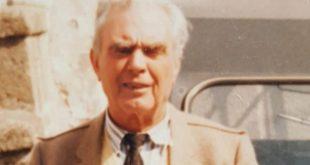 SESSA AURUNCA – Giovane deportato dai nazisti: due anni di lavori, fame e botte: per lo Stato italiano non vale nulla. Giulio morto senza giustizia
