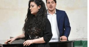 """SESSA AURUNCA – Accademia d'Arte Lirica di Osimo"""", ammessi due ventunenni sessani: sono gli unici italiani"""