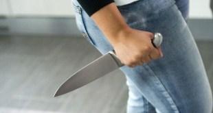 Sparanise – Accoltellato al ventre, vittima non collabora con la Polizia.