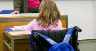 Teano – La scuola riapre, ma non per tutti: bimbo diversamente abile rimandato a casa. La protesta dei genitori