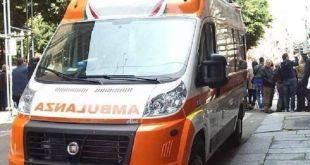 CAIAZZO – Corsa in ospedale: bimba colpita da una crisi respiratoria